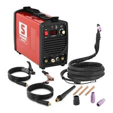 Stamos wig-tig pro WELDING POWER SUPPLY DC HF INVERTER MMA MOSFET 250A 230V
