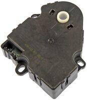 Dorman 604-121 Heater Blend Door Or Water Shutoff Actuator