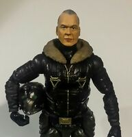 Marvel Legends Keaton Vulture Head Cast. Painted.