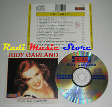 CD JUDY GARLAND Over the rainbow 1990 ITALY STARLITE CDS 51051 no mc lp dvd