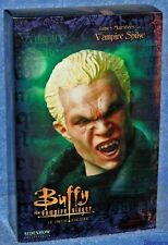 "Buffy James Marsters Vampire Spike Hawaiian Shirt 12"" Sideshow Exclusive Figure"