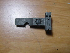 Factory Colt Woodsman Match Target Accro Adjustable Rear Sight (New Old Stock)