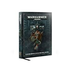 ML Warhammer 40,000 8th Edition Rulebook Hard Cover - NEW