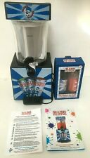 COMPLETE SLUSH PUPPIE ICED SLUSHIES DRINK COCKTAIL MAKER MACHINE +INST VGC V31