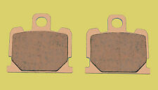 Yamaha RD250LC RD350LC front brake pads sintered FA70HH type 66.5x59x10