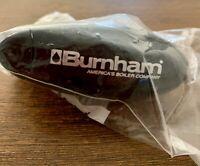 Burnham Boiler Company Original KooClip New Clip on Car Visor belt bag backpack