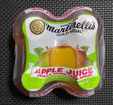 TIKTOK Martinelli's Gold Medal 100% Apple Juice 10 Oz 4 Pack⚡️ Fast FREE Ship ⚡️