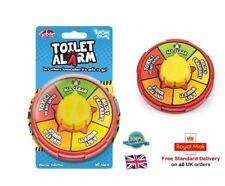 ALLARME WATER TIMER Novità Giocattolo Scherzo Giocattolo Regalo Toilet Orologio famiglia divertente gadget