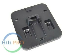 Back Plate (Pedpack) for Tailwind Stand for Ingenico ISC480 Terminal, Plate Only