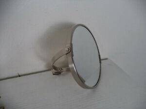 Ty Peennington Style Unshelf-ish Hinged Mirror. Wall Mounting System