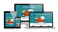 Unlimited Pages Professional Website Bespoke Web Design & Domain Name & Hosting