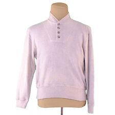 Auth GIORGIO ARMANII knit long sleeve mens used T2203