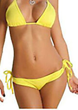 Unbranded Machine Washable Bikini Swimwear for Women