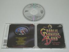 The Charlie Daniels Band / A Decade Of Hits (Epic Ek 38795) CD Album