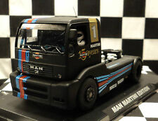 Fly MAN TR 1400 Martini #1  Limited Edition Truck  1/32  203305