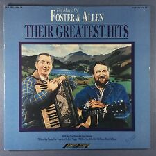 The Magic Of Foster & Allen - Their Greatest Hits - Stylus SMR-989 Ex Condition