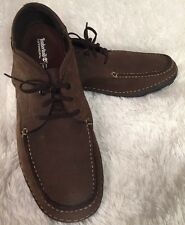 Timberland DRUMLIN HILL Earthkeepers 5933R Mock Loafers Mens Shoes