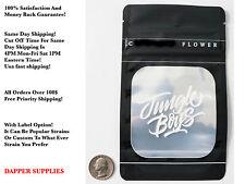 Jungle Boys 7-14g mylar bags packaging (5-128 packs)label option! Novetly item!