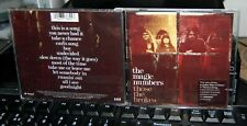 The Magic Numbers - Those the Brokes - CD UK 2006 EX COND. ENHANCED.