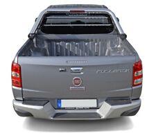 Fiat Fullback Überrollbügel mit speziellem Halter für Laderaumabdeckung