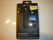 Brand New MOPHIE Juice Pack Air Battery Case iPhone 2750 MAH Built-in Battery