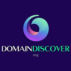 DomainDiscover.org - Domain Name | Google Page Rank 6 | Has Rating and Backlinks