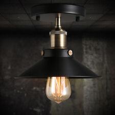 Pendelleuchte Vintage Industrielampe Hängeleuchte Deckenlampen Retro Licht CO