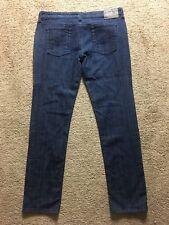 Signature Levi Strauss Women's / Juniors Size 15 Medium Low Slim Skinny Jeans