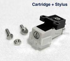 Audio Technica AT-3600L Dynamic Magnetic Cartridge Needle Stylus