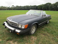 Automatic 75,000 to 99,999 miles Mercedes-Benz Classic Cars