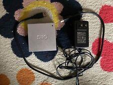SIIG 7-Port USB Hub SuperSpeed 3.0 Hi-Speed 2.0 Powered JU-H70411-S2--good cond