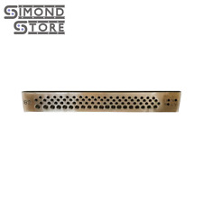 82 Round Hole Drawplate Jewelry Making Metal Wire Drawing Tool