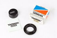 Tamrom Adaptall 2  M42 Pentax/Praktica Mount.   Boxed, With Cap.  Exc Condition