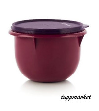 TUPPERWARE Bowl 1L with seal Special Offer
