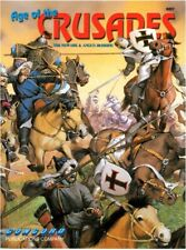 Age of The Crusades Concord Publications 6007