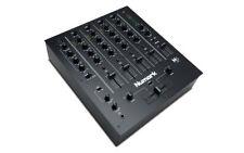 Numark M6 USB 4 Channel DJ Mixer Mising Slider