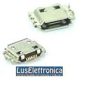 CONNETTORE DI RICARICA CARICA USB PER SAMSUNG I9000 GALAXY S - I9003 SL