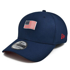 USA New Era 2016 OLYMPIC Flex-Fit Hat = Med/Large