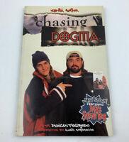 Chasing Dogma Graphic Novel TPB (comic) - Kevin Smith - Jay, Silent Bob