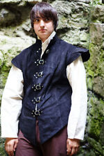 Leather Medieval & Gothic Unisex Costumes