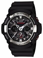 CASIO G-SHOCK GA-200-1AJF Impact Structure Men's Watch From Japan