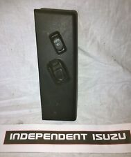 ISUZU TROOPER MK3 MK4 FRONT PASSENGER ELECTRIC WINDOW SWITCH SWB RHD