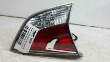 Nissan X-Trail Lamp Assembly Rear Fog LH 2014 To 2017 265554CA1C +Warranty