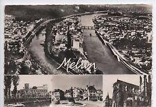 Cpa carte postale 77 Seine et Marne Melun