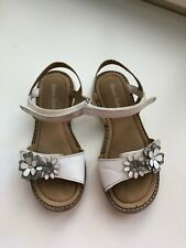 HANNA ANDERSSON sandals girls size 13