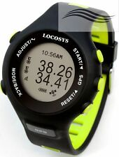 Locosys GW60 GPS Watch