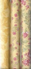 Whitewash Cottage by 3 Sisters for Moda Fabrics 3 Fat Quarters Yellow