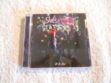 """Stala & So """"It is So"""" Indie cd So Music Finland  NEW"""