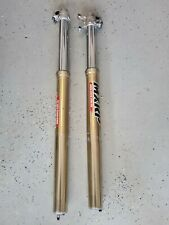 Honda CRF forks Showa Air SFF