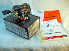ABU GARCIA Ambassadeur Classic C4 6.3:1 Gear Ratio 6600CLASSICC4